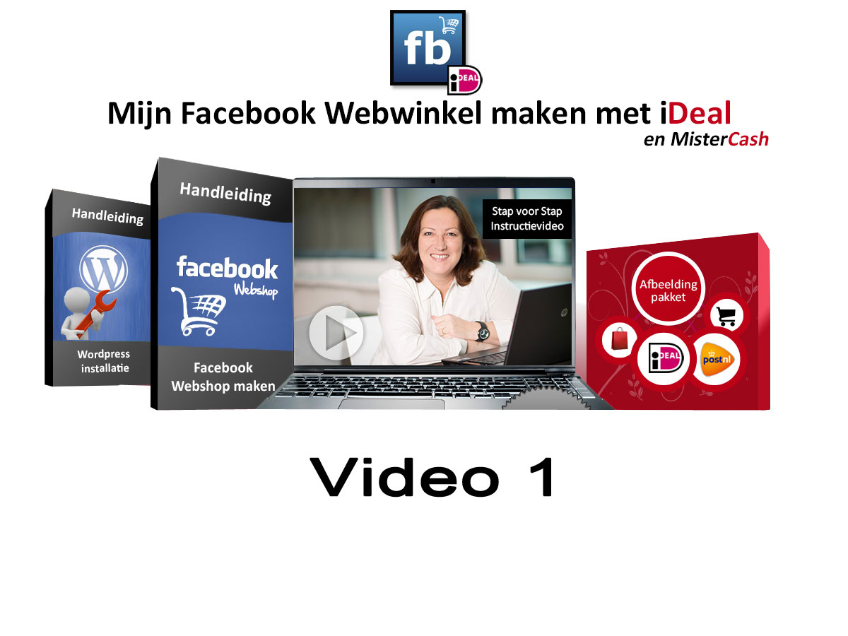 5 stap-voor-stap video's